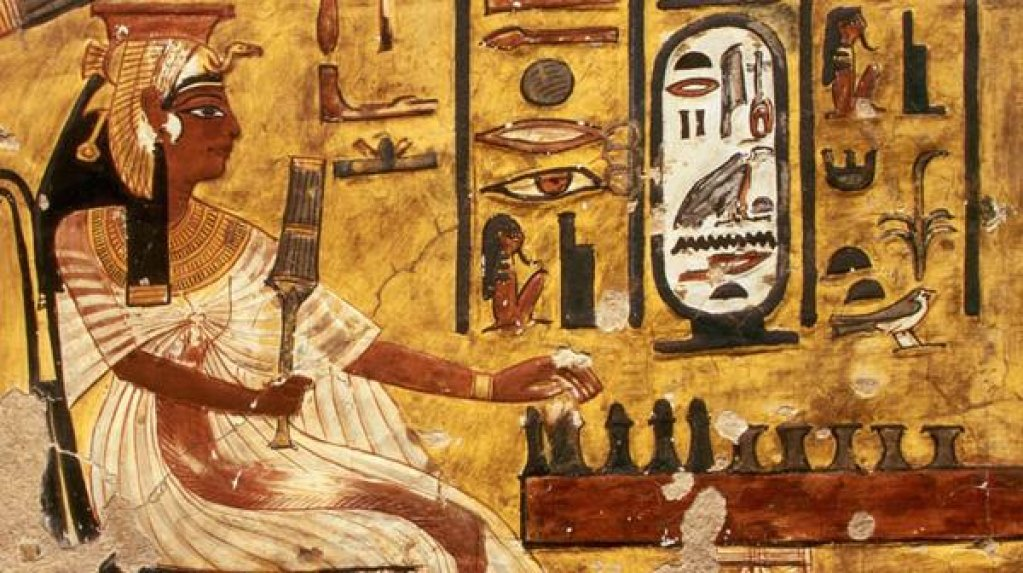 Istoria aromaterapiei in masaj