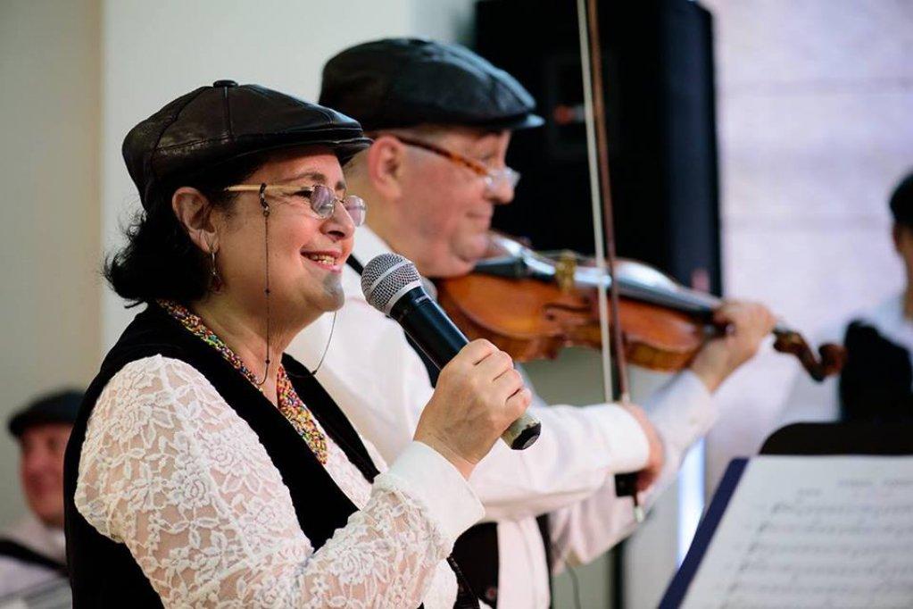 Concert de Muzica Evreiasca Mazel Tov