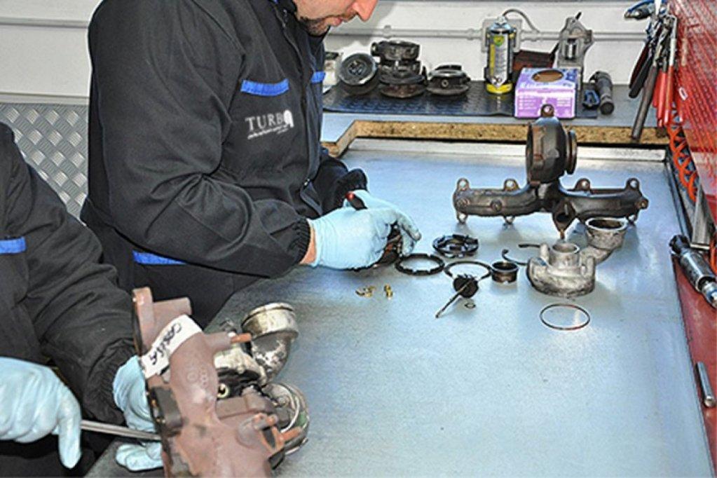 Reparatii turbosuflante – de ce sunt avantajoase si cum gasesti service-ul potrivit