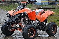 ATV NITRO Renegade 125cc Import Germania, Garantie 1 AN