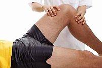 Rolul masajului in recuperarea sportiva