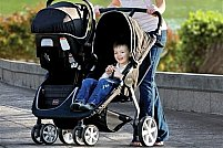 Carucioare de copii – ghid pentru alegerea carucioarelor pentru gemeni