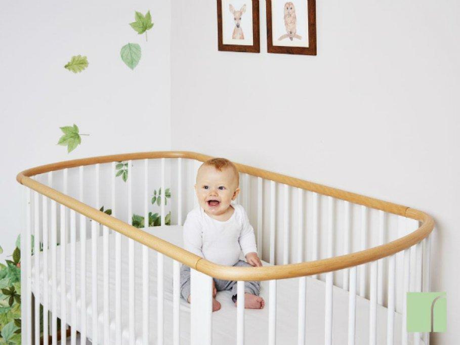 Cum sa va asigurati ca faceti din patutul din lemn alegerea potrivita pentru bebe?