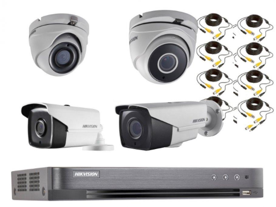 Afla cum sistemele bune de supraveghere reduc criminalitatea