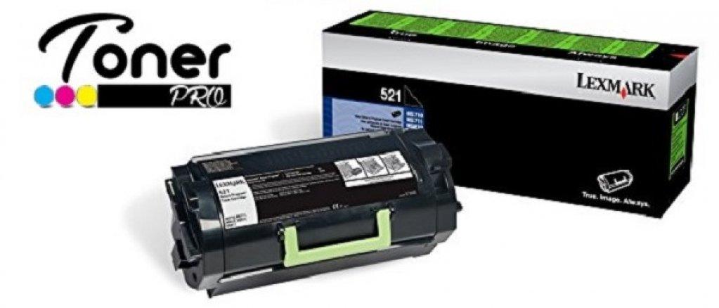 Alege cartuse imprimanta Lexmark reciclabile si investeste intr-un viitor responsabil