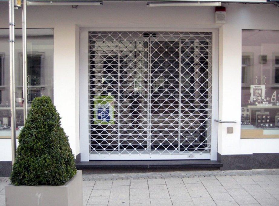 Beneficiile instalării grilajelor de securitate