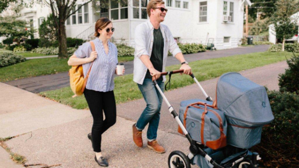 Caruciorul multifunctional - partenerul de nadejde al copiilor si parintilor