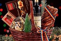 Consolidează relațiile de afaceri prin oferirea unui coș cadou marca CadoulSpecial.ro