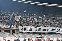 FC Universitatea Cluj - Academica Clinceni