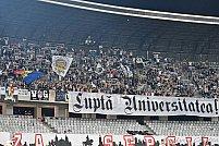 FC Universitatea Cluj - Academica Clinceni