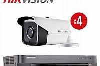 Sisteme de supraveghere video wireless – Metoda eficienta de a-ti proteja afacerea