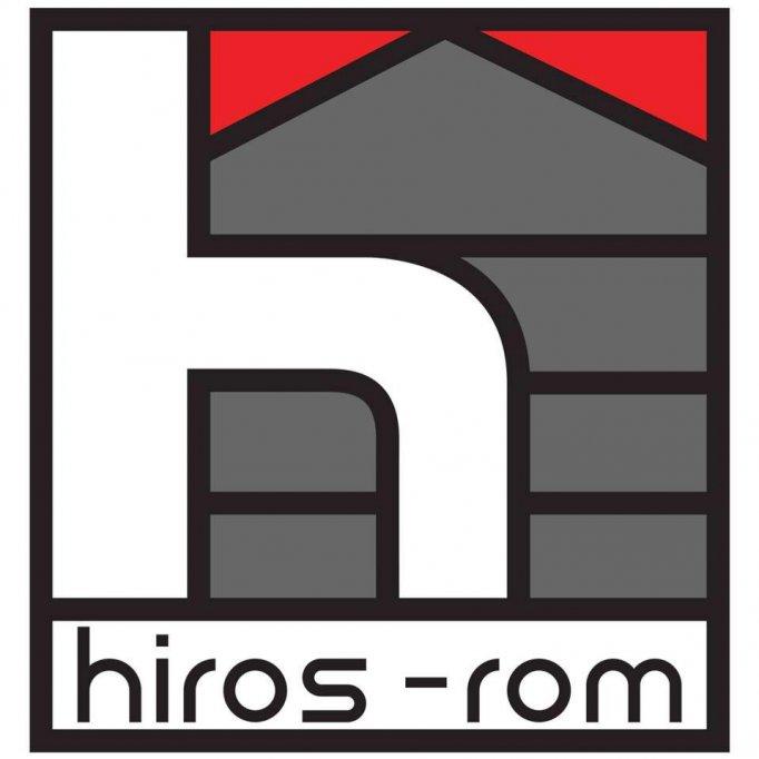 Hiros Rom