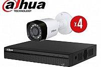Alege un sistem supraveghere video performant pentru siguranta pe care ti-o doresti