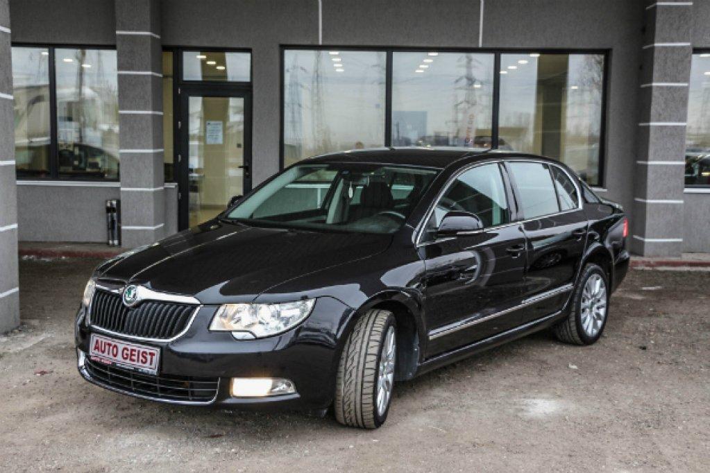 Masini leasing: oportunitati de a achizitiona o noua masina cat mai rapid