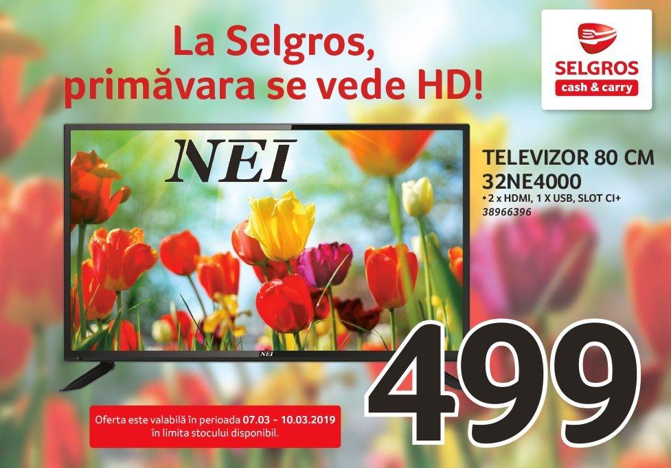 Oferta la Televizoare HD