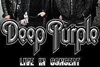 Concert Deep Purple la Cluj