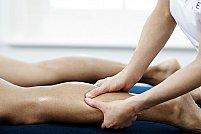 Masajul sportiv, recomandari si efecte pozitive