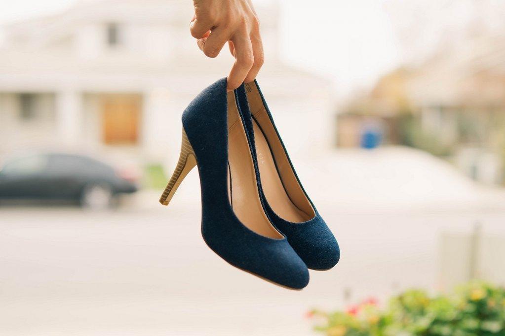 Pantofii cu toc – armă a seducției feminine