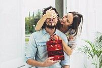 Cum să-i alegi partenerului tău cel mai potrivit cadou?