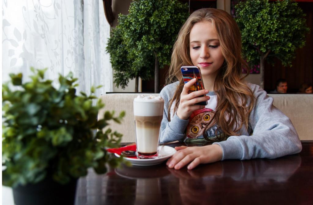 Cum folosesc clujenii internetul pentru a lua decizii de cumparare