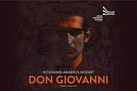 Don Giovanni de W.A. Mozart