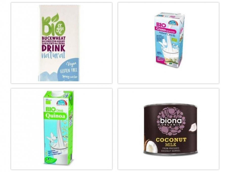De ce sa adaugi laptele vegetal in alimentatia ta