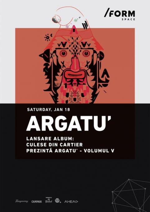 Concert Argatu