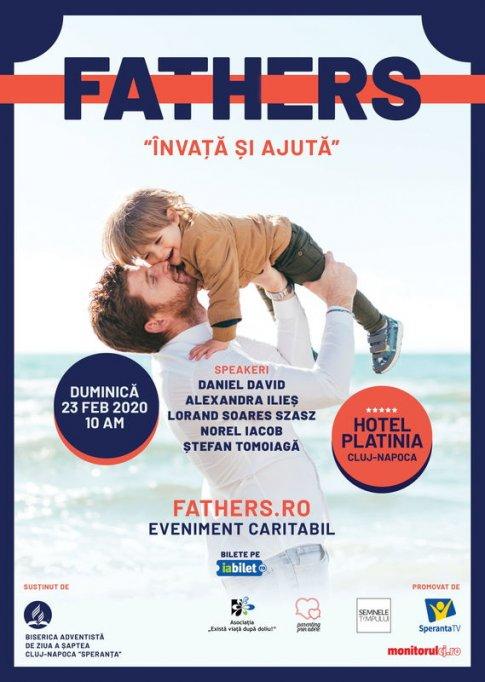 Fathers - invata si ajuta