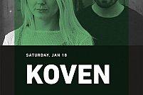 Concert Koven