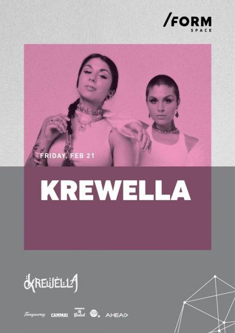 Krewella