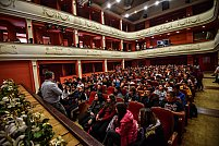 Astra Film Festival on Tour în universități