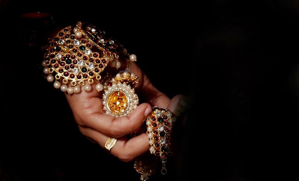 3 motive pentru care sa porti mai des bijuterii