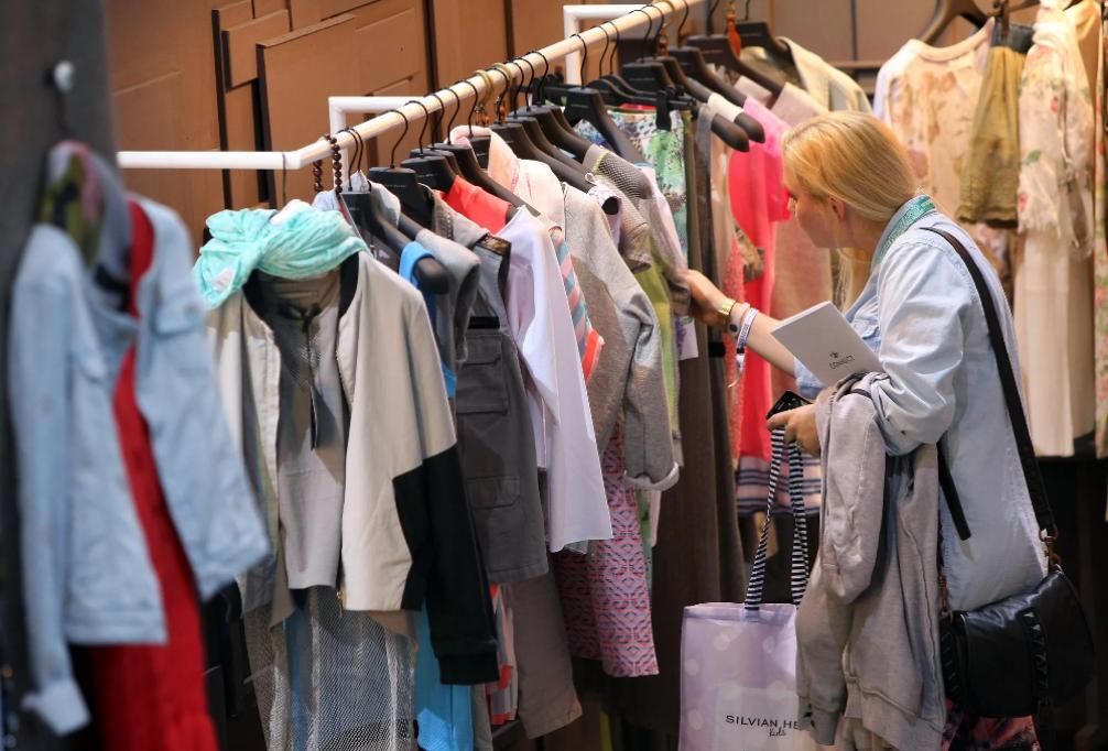 Oportunitate de afacere în 2020: magazin outlet și second hand cu haine de calitate premium