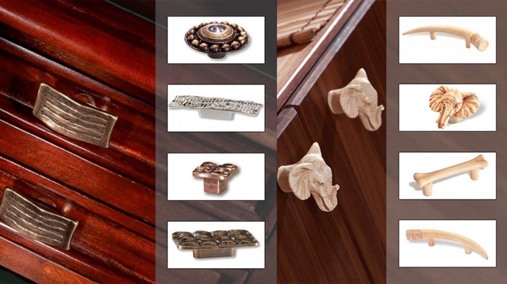 Manere de mobilier - diverse modele Protege Parol