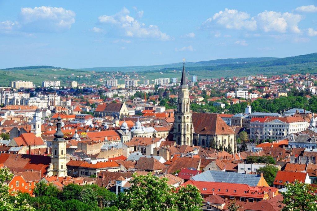 Clujul este noul hub pentru multinaționale