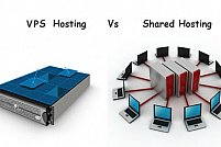 Diferențele dintre VPS și Shared Hosting
