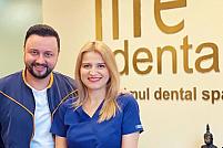 În Cluj se deschide cel mai mare centru Life Dental Spa