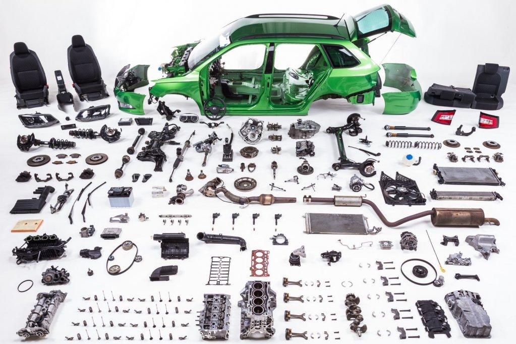 De ce piesele auto provenite din dezmembrari reprezinta o alternativa buna la cele noi?