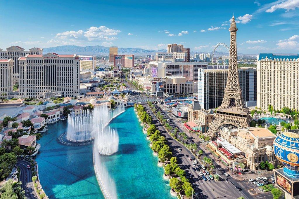 6 Lucruri pe care să le știi înainte de a ajunge în Las Vegas