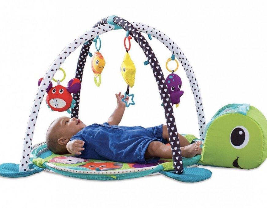 Tipuri de jucarii pe care sa le cumperi pentru copilul tau