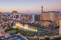 Top cele mai celebre casinouri din Las Vegas
