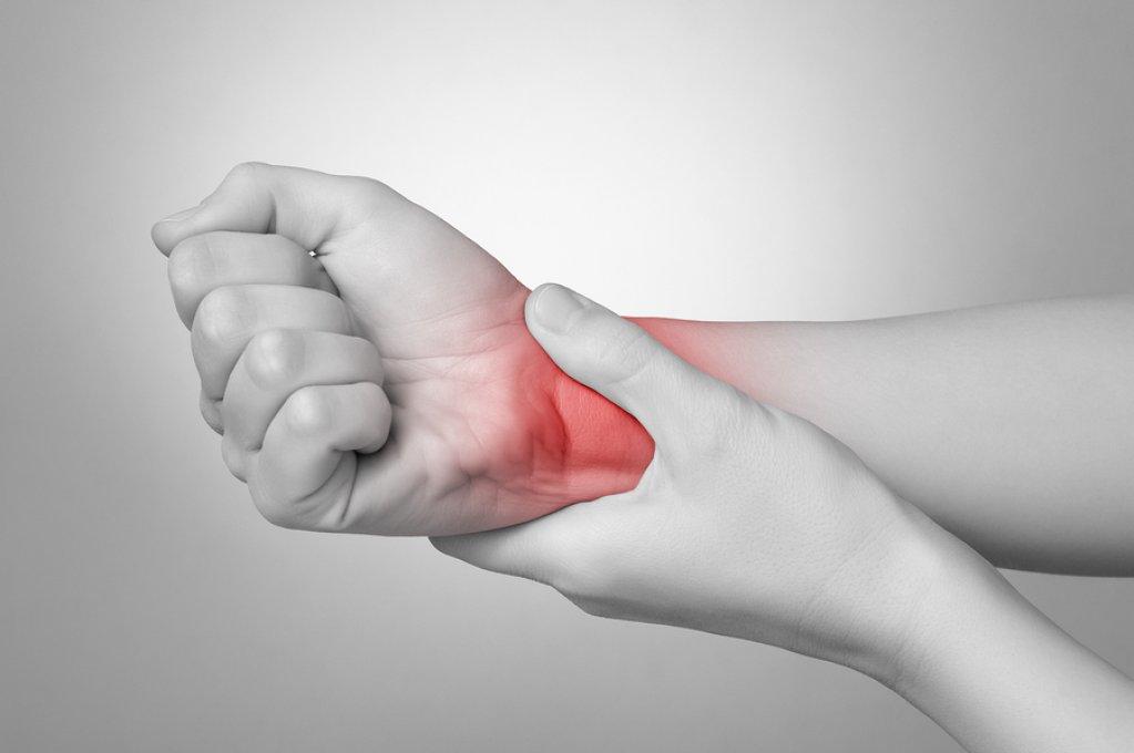 Durerea de mana. Cauze posibile