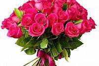 Flori speciale pentru cei care sufera de alergie