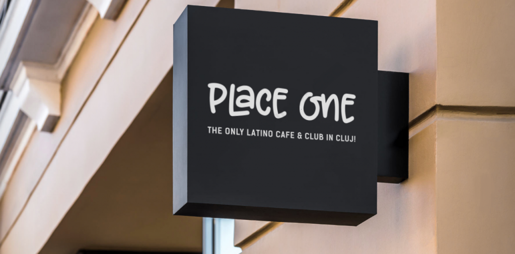 Salsa Place One