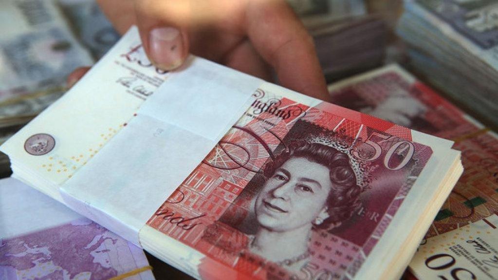 Cele mai bune modalități de a împrumuta bani în Marea Britanie