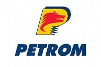 Benzinaria Petrom - Strada Soveja