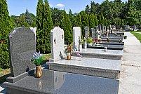 Cimitirul Central din Constanta