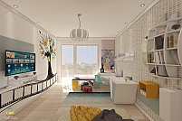 Coloria Studio Design