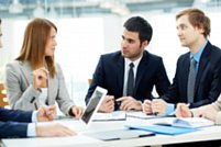 Expert Group Consulting