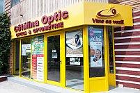 Catalina Optic - Bulevardul 1 Mai